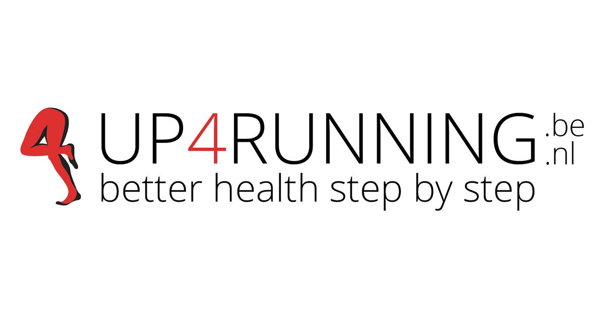 Up 4 Running: personal training, sport- en gezondheidscoaching in Leiden en Gent