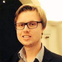 Robby De Pauw: sportkinesitherapeut in Gent